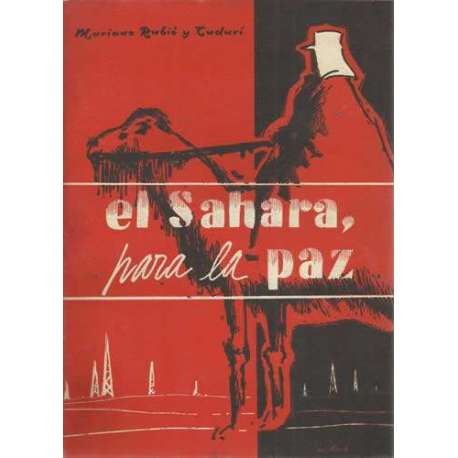 EL SAHARA PARA LA PAZ