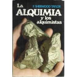 LA ALQUIMIA Y LOS ALQUIMISTAS
