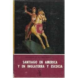 Santiago en América y en Inglaterra y Escocia