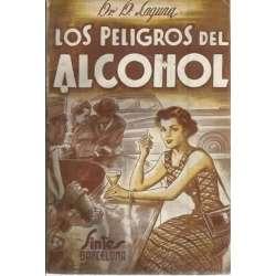 LOS PELIGROS DEL ALCOHOL