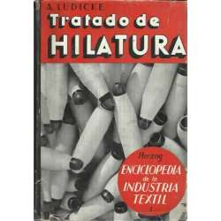 TRATADO DE HILATURA