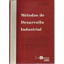MÉTODOS DE DESARROLLO INDUSTRIAL