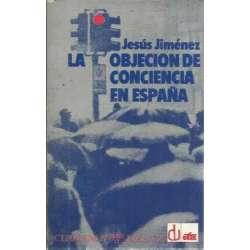 La objecion de conciencia en España