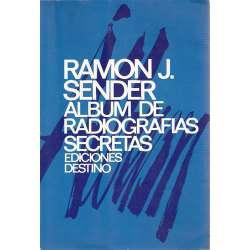 ÁLBUM DE RADIOGRAFÍAS SECRETAS.