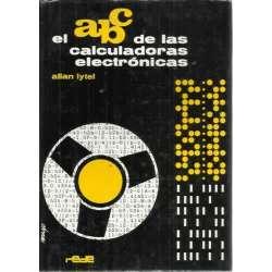 ABC DE LAS CALCULADORAS ELECTRÓNICAS