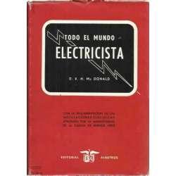 TODO EL MUNDO ELECTRICISTA