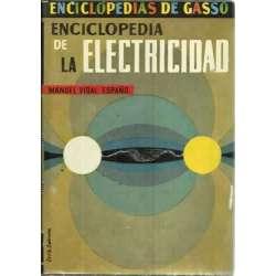 ENCICLOPEDIA DE LA ELECTRICIDAD