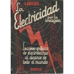 LA ELECTRICIDAD POR LA IMAGEN