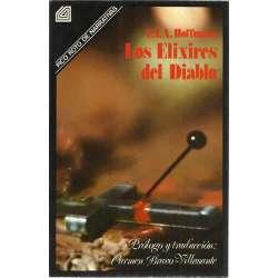 LOS ELIXIRES DEL DIABLO (Papeles póstumos del hermano Medardo, un capuchino)