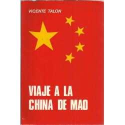 Viaje a la China de Mao