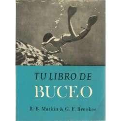 TU LIBRO DE BUCEO