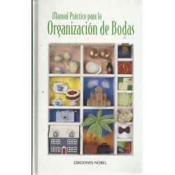 Manual práctico para la organización de bodas