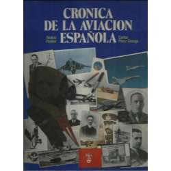 Crónica de la aviación española