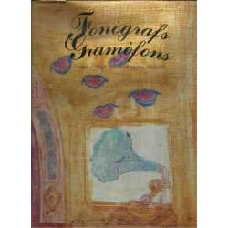 FONOGRAFS I GRAMOFONS
