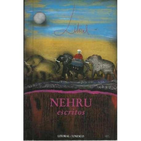 Litoral. Revista de la Poesía y el Pensamiento. Nº 191-192.- Nehru, escritos