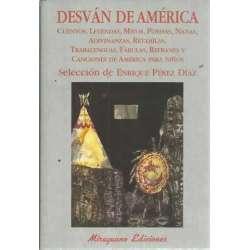 DESVÁN DE AMÉRICA