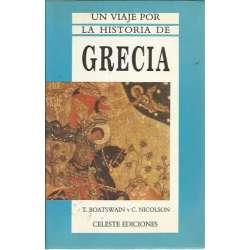 Un viaje por la historia de Grecia