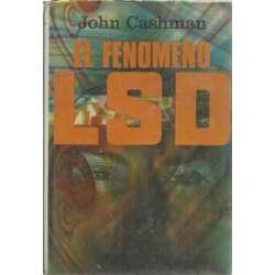 EL FENÓMENO LSD