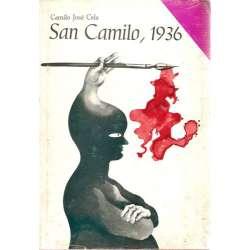 SAN CAMILO, 1936
