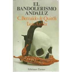 EL BANDOLERISMO ANDALUZ