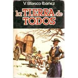 LA TIERRA DE TODOS