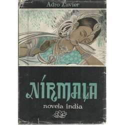 Nírmala. Novela india