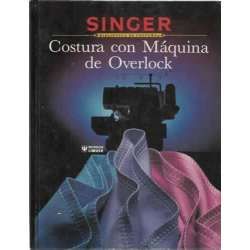 COSTURA CON MÁQUINA DE OVERLOCK