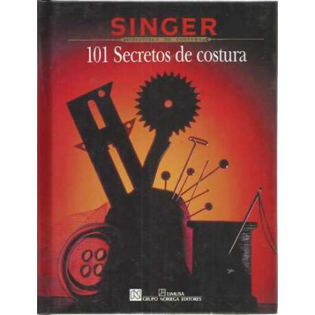 101 SECRETOS DE COSTURA