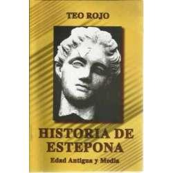 Historia de Estepona. Edad Antigua y Media
