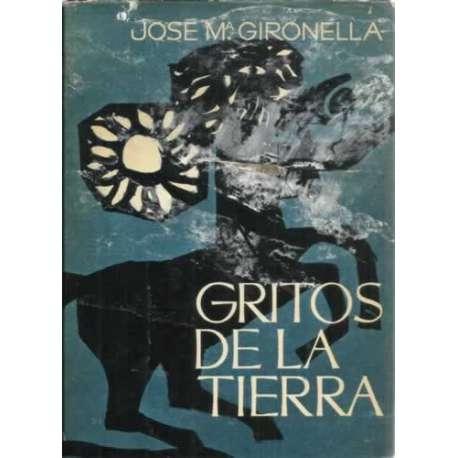 GRITOS DE LA TIERRA