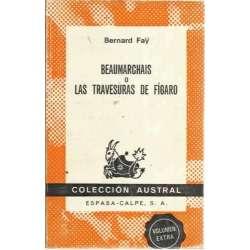 BEAUMARCHAIS o LAS TRAVESURAS DE FÍGARO