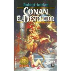 Conan el destructor