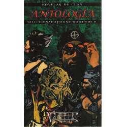 NOVELA DEL CLAN: Antología