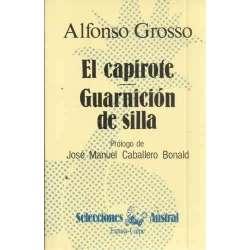 EL CAPIROTE. / GUARNICIÓN DE SILLA