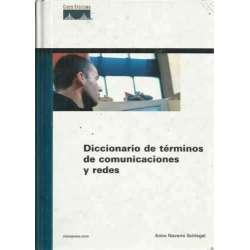 DICCIONARIO DE TÉRMINOS DE COMUNICACIONES Y REDES