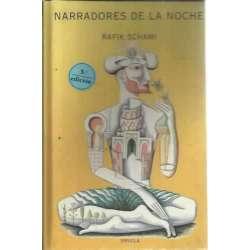 NARRADORES DE LA NOCHE