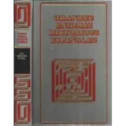 Grandes enigmas históricos españoles. Los iluminados y otros...