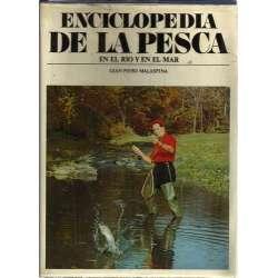 Enciclopedia de la pesca en el río y en el mar