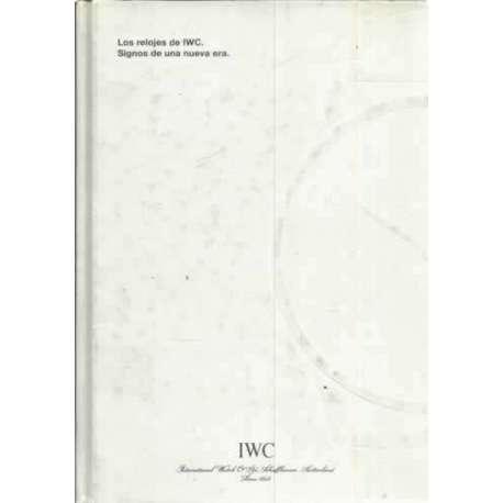 Los relojes de IWC. Signos de una nueva era
