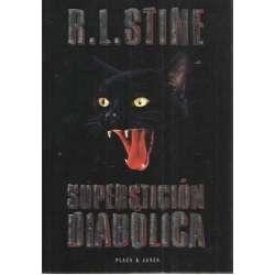 Superstición diabólica
