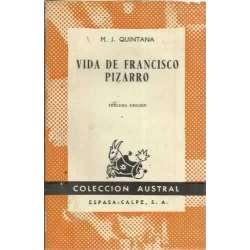 VIDA DE FRANCISCO PIZARRO