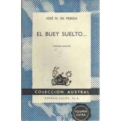 EL BUEY SUELTO