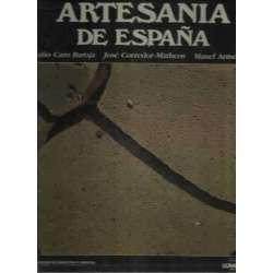 ARTESANÍA DE ESPAÑA