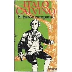 EL BARÓN RAMPANTE