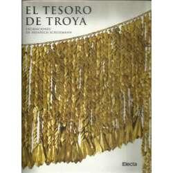 EL TESORO DE TROYA