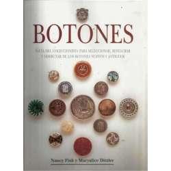 BOTONES. Guía del coleccionista para seleccionar, restaurar y disfrutar de los botones nuevos y antiguos