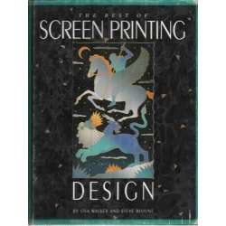 THE BEST OF SCREEN PRINTING DESIGN