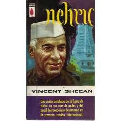 Nehru. Los años del poder