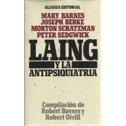 LAING Y LA ANTIPSIQUIATRÍA