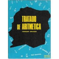 TRATADO DE ARITMÉTICA. Tercer Grado